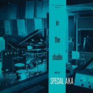 In The Studio (180グラム重量盤レコード)
