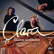 Piano Concerto: R.schirmer(P)Matiakh / Staatskapelle Halle +beethoven: Concerto, 4,