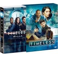 TIMELESS タイムレス シーズン1 DVDコンプリート BOX