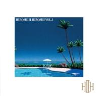 Hiroshi II Hiroshi Vol.1 (アナログレコード)