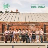 1st Mini Album: GOL-CHA!