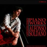 ピアノ作品集 アルフォンソ・ソルダーノ