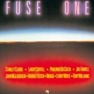 Fuse (Uhqcd)
