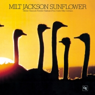 Sunflower (Uhqcd)