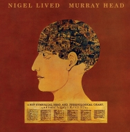 Nigel Lived (180グラム重量盤)