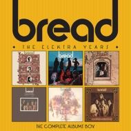 Elektra Years: The Complete Album Collection