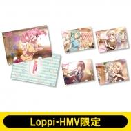 【Loppi・HMV限定】 「バンドリ! ガールズバンドパーティ!」クリアファイルセット(Pastel*Palettes)(5枚1セット)