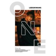 1st Mini Album: ONE