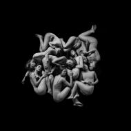 Infidele(S)(クリア・ブラック・スプラッター仕様/アナログレコード)