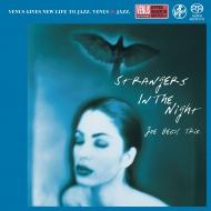 Strangers In The Night: 夜のストレンジャー ・フランク シナトラに捧ぐ
