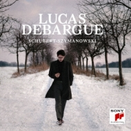 Piano Sonata, 13, 14, : Debargue +szymanowski: Sonata, 2,