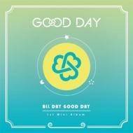 1st Mini Album: ALL DAY GOOD DAY