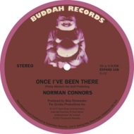 Once I've Been There / Captain Conners  (12inch Mix)(12インチアナログレコード)