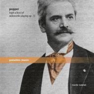 チェロ演奏の高等課程への練習曲 マルティン・ルンメル(2CD)