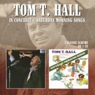 In Concert / Saturday Morning Songs