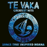 Te Vaka Greatest Hits