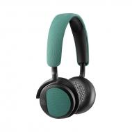 HMV&BOOKS onlineHEADPHONES/ベオプレイ H2 オンイヤーヘッドフォン / グリーン