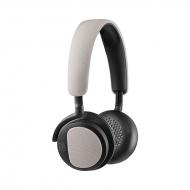 HMV&BOOKS onlineHEADPHONES/ベオプレイ H2 オンイヤーヘッドフォン / シルバー