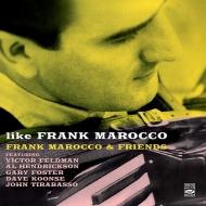 Like Frank Marocco +Diamonds Cufflinks & Mink