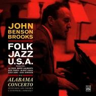 Folk Jazz U.s.a./ Alabama Concerto