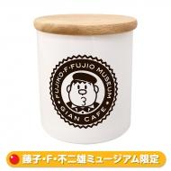 ドラえもん キャニスター缶(ジャイアン)【藤子・F・不二雄ミュージアム限定】