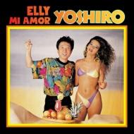 Elly Mi Amor (7インチアナログレコード)