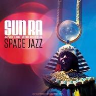 Space Jazz (ピンク・ヴァイナル仕様/180グラム重量盤レコード)