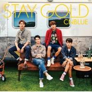 STAY GOLD 【初回限定盤A】 (CD+DVD)