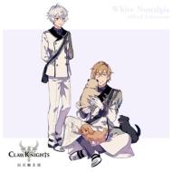 White Nostalgia 【初回限定盤B アルフレッドver.】