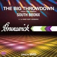 THE BIG THROWDOWN (7インチアナログレコード)