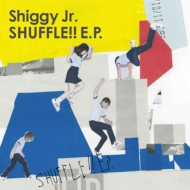 SHUFFLE!! E.P.【初回限定盤】(+DVD)