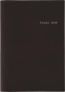 2018年版 No.431 デスクダイアリー カジュアル 1