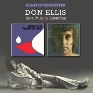 Tears Of Joy / Connection (2CD)