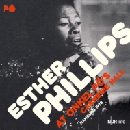 At Onkel Po's Carnegie Hall Hamburg 1978 (2CD)
