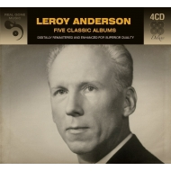 Five Classic Albums (4CD)