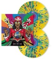 World Wide Funk (スプラッター・ヴァイナル仕様/2枚組/140グラムアナログレコード)