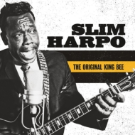 The Original King Bee -Best Of Slim Harpo (高音質盤/200グラム重量盤レコード/Analogue Productions)