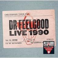Live 1990 At Cheltenham Town Hall