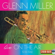 Live on the Air 1938-1942 (2CD)
