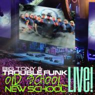 Old School New School Live!