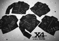 X4 LIVE TOUR 2017 -Xross Mate-
