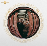 Safe As Milk 50周年記念盤 (2枚組/180グラム重量盤レコード)