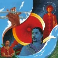 Interstellar Universe (feat.Kamasi Washington)(7インチアナログレコード)