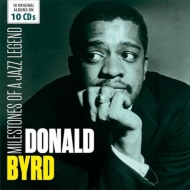 Milestones Of A Jazz Legend (10CD)