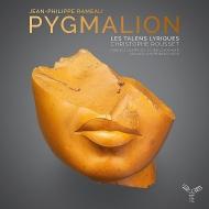 『ピグマリオン』、ポリムニーの祭典 クリストフ・ルセ&レ・タラン・リリク、シリル・デュボワ、他