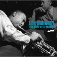 Two Sides Of Lee Morgan (2SHM-CD)