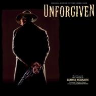 許されざる者 Unforgiven サウンドトラック (プレーリー砂色・ヴァイナル仕様/アナログレコード)