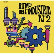 Ritmo Dell'industria N02