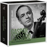 ガスパール・カサドの芸術(16CD)