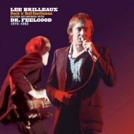 Lee Brilleaux: Rock 'n' Roll Gentleman (180グラム重量盤アナログレコード)